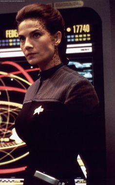 Star Trek - jadzia dax