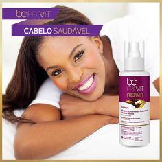 Fica linda para o teu amor, com um cabelo saudável e brilhante.  O Óleo de pontas BC Provit Repair fortalece o cabelo e nutre a fibra capilar, restaurando o seu equilíbrio natural.   Enriquecido com óleo de Argão, nutre e repara cabelos fragilizados e quebradiços, devolvendo-lhes a elasticidade, suavidade e brilho naturais, sem deixar resíduos.   Complemento ideal para fortalecer meios e pontas durante o tratamento BC Provit Repair Anti-queda.