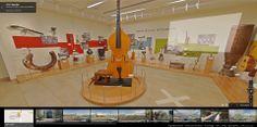 Instrument museum Phoenix