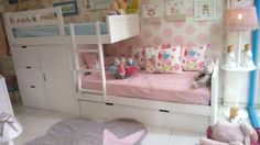 tienda mobiliario infantil_medina azahara infantil_cama tren