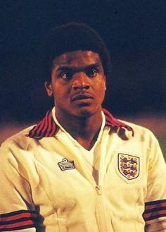 Bob Hazell England U-21 1978