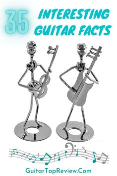 Due to varied and significant use, overtime many interesting guitar facts has been formed. Let's take a look at some of the most bizarre, unique and interesting guitar facts. Play Guitar Chords, Acoustic Bass Guitar, Guitar Sheet Music, Indie Music, Folk Music, Teach Yourself Guitar, Guitar Songs For Beginners, Cool Electric Guitars, Guitar Tutorial