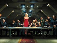 Battlestar Galactica adapté bientôt au cinéma