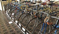 Bicycle, Interior, Bike, Bicycle Kick, Indoor, Bicycles, Interiors