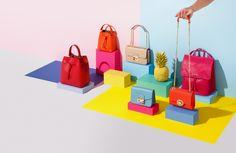 Best summer bags #bibloo #fashion