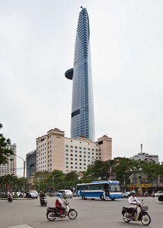 Bitexco Financial Tower. Ho Chi Minh City (Saigon) 59