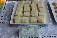 Recipe Party Recipes: Anne of Green Gables Picnic and Tea Party Recipes