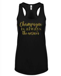Bachelorette Tank Bachelorette Shirt by LoveArrowHeartDesign