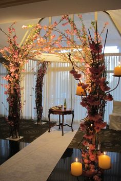 Gorgeous rustic elegance~ Amaryllis Decorators, Northvale, New Jersey