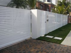 Gates Gold Coast | Next Generation Fencing