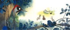 Game Character, Character Design, Cartoon Photo, Tiny World, Visual Development, Woodland Animals, Book Illustration, Page Design, Illustrators