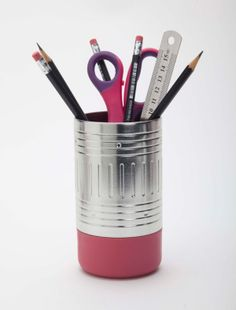 Kitschy Desk Accessories from Artori Design