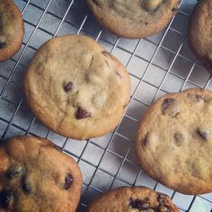 Treat yourself to cookies