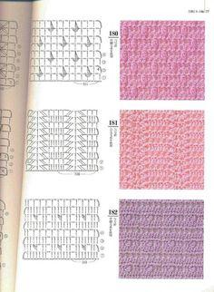 puntos crochet 72