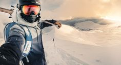 Fire up those questions! Join us today at PST for a Q A with who will be talking all things including GoPro Awards and our awesome partnership with USC's School of Cinematic Arts. by gopro Ski And Snowboard, Snowboarding, Skiing, Deer Valley Ski, Gopro Video, Best Selfies, Gopro Hero 3, Action Photography, Gopro Camera