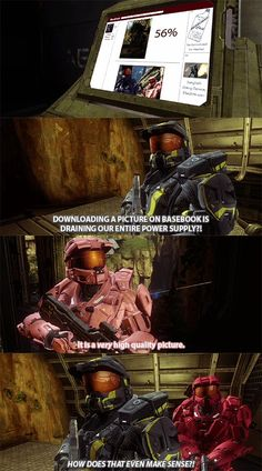 Red vs blue season 11 and basebook Blue Donuts, Blue Quotes, Achievement Hunter, Funny Memes, Hilarious, Red Vs Blue, Best Shows Ever, Rwby, Red Roses