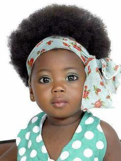 Great baby hairstyle