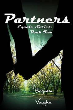 PARTNERS by Brigham Vaughn. This book is all about Stephen as we are taken down memory lane of his growing years in this town and what lead to him being thrown out by his family and his eventual move to Atlanta.  http://www.ggr-review.com/partners-equals-2/