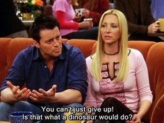 """49 """"Friends"""" Quotes Guaranteed To Brighten Up Your Day"""