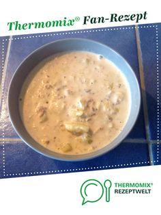 Cheeseburger Chowder, Food And Drink, Soup, Vegan, Jam Jam, Spaghetti, Foods, Kitchens, Potatoes
