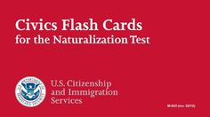 Random All 100 Questions for US Citizenship Naturalization Test 2016