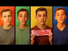 ▶ After Ever After ( Jonathan Cozart ) Disney Parody - YouTube