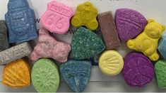 As high-purity/high-dose ecstasy pills return to the market and casualties rise, Oli Stevens discusses the roles testing can play. It can act as a harm reduction initiative, can it shape the composition of drug markets themselves?