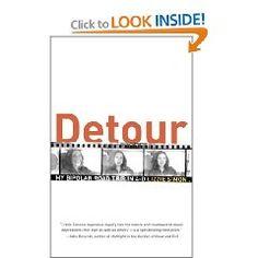 Detour: My Bipolar Road Trip in 4-D by Lizzie Simon