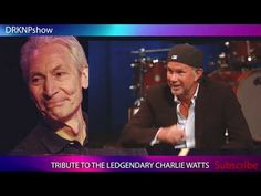 Last Moment, In This Moment, Try Not To Cry, Charlie Watts, Rolling Stones, Crying, Death, Youtube, The Rolling Stones