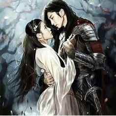 Resultado de imagen para moon lovers: scarlet heart ryeo reparto