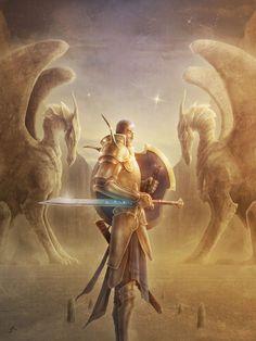 The Path by JasonEngle