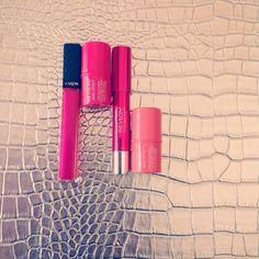 Lipstick is a girls 2nd best friend. Diamonds 1st of course!