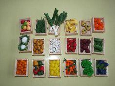 legumes fimo
