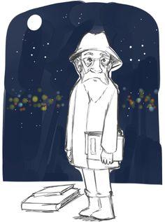 Velho Livreiro