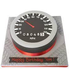 40th birthday cake for men
