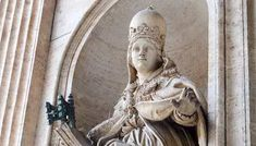 Why the Legend of Medieval Pope Joan Persists The mythical female pope is back in the news Pope Leo X, Black Royalty, Bride Of Christ, Pope John, The Monks, Anglo Saxon, Godly Woman, Archetypes, Our Lady