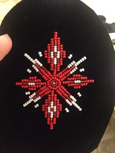 Bead Patterns, Beading, Brooch, Embroidery, Flowers, Jewelry, Beads, Needlepoint, Jewlery