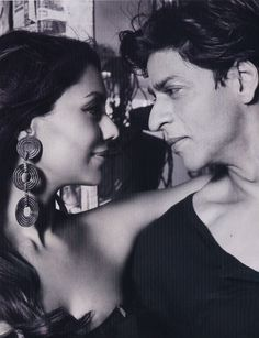 srk-gauri The Best Couple in the world