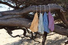 XARIFA Squame swim trunks Spring/Summer 14 Campaign