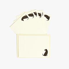 Labrador Notelets