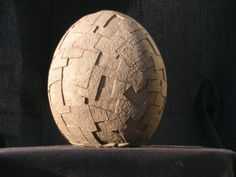 Black Stoneware Clay, Reduction Technique