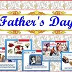Father's Day PowerPoint Presentation  It is about the History of Father's Day with pictures.  I hope this would help students love their fathers mo...