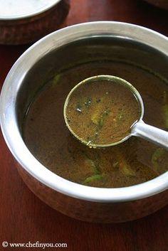 Iyengar Milagu Kulambu Recipe | Authentic Brahmin Milagu Kuzhambu for cold Recipe