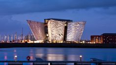Titanic : Belfast Built - Welcome to the hometown of the Ship of Dreams | Ireland.com