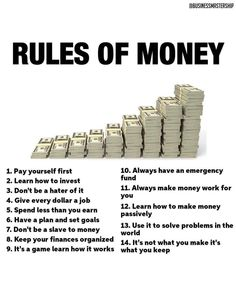 Financial Quotes, Financial Tips, Money Plan, Business Money, Money Quotes, Budgeting Finances, Investing Money, Money Matters, How To Get Money