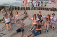 Obozy z angielskim. #wakacje  #kolonie2015 #obozy2015 #kolonieletnie