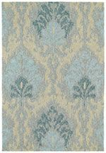 Kaleen Habitat Sea Spray Area Rug - This Spa 2106 rug would make a wonderful addition to any home. Kaleen Rugs, Synthetic Rugs, Transitional Area Rugs, Clearance Rugs, Sea Spray, Area Rugs For Sale, Cheap Rugs, Discount Rugs, Contemporary Rugs