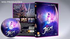 W50 produções mp3: Jem E As Hologramas