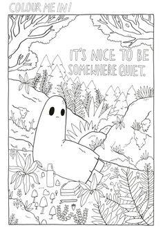 Print me out and colour me in <3