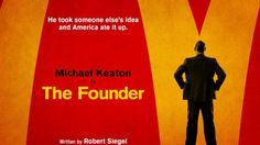 "I just watched ""The Founder"" and it is a fabulous movie to understand what does the contemporary capital architect does to restructure businesses for massive expansion.    Ray Kroc was at first oblivious to what was his true business - thinking it was to just sell burgers. Selling burgers by itself nearly bankrupted him. The margins were too thin. It was Mr Harry J. Sonneborn who illuminated an alternative view to Ray Kroc.    Mcdonalds is in the Real Estate business. This resolves a few…"